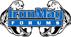 IronMag Bodybuilding Forums